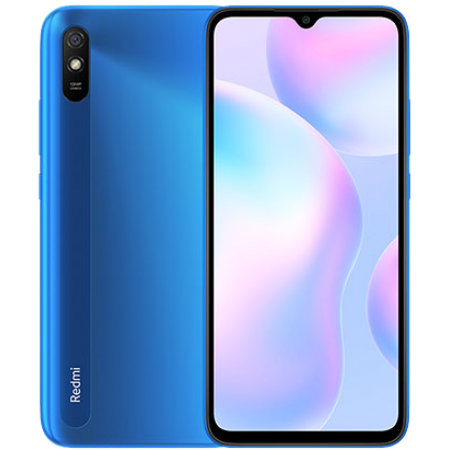 Xiaomi Redmi 9A Sky Blue 2/32GB