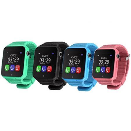 Детские часы с GPS трекером Smart Baby Watch V7K