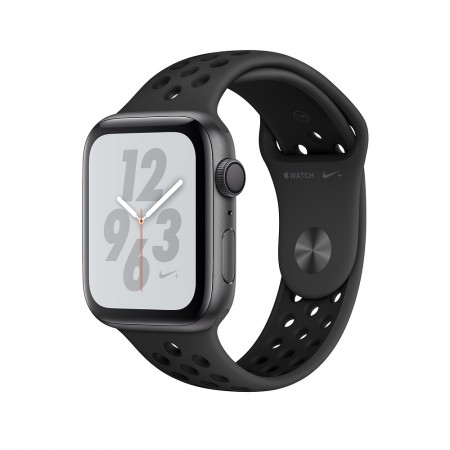 Apple Watch Nike+ 40mm Space Gray with Anthracite/Black Nike Sport Band
