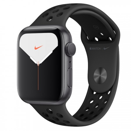 Apple Watch Nike+ 44mm Space Gray with Anthracite/Black Nike Sport Band