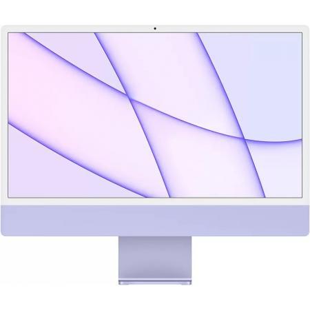 """iMac 24"""" (8C CPU, 8C GPU) Purple 8/512GB (M1, 2021)"""