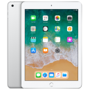 iPad 9.7 Wi-Fi 32GB Silver NEW