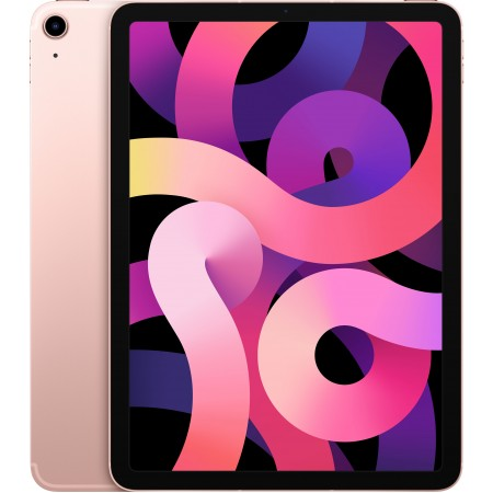 "iPad Air 10.9"" Wi-Fi+Cellular 256GB Rose Gold (2020)"