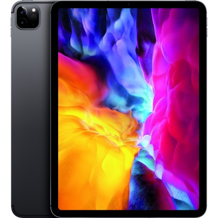 "iPad Pro 11"" Wi-Fi 512GB Space Gray (2020)"
