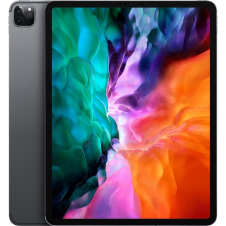 "iPad Pro 12.9"" Wi-Fi 256GB Space Gray (2020)"