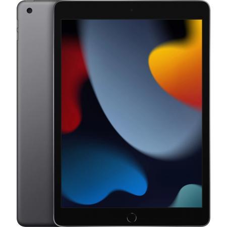 """iPad 10.2"""" Wi-Fi 64GB Space Gray (2021)"""