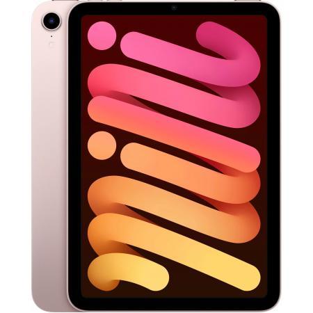 """iPad Mini 8.3"""" Wi-Fi 256GB Pink (2021)"""
