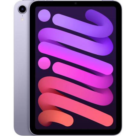 """iPad Mini 8.3"""" Wi-Fi 64GB Purple (2021)"""