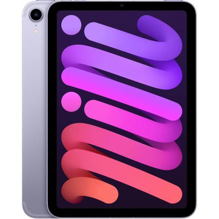 """iPad Mini 8.3"""" Wi-Fi + Cellular 256GB Purple (2021)"""