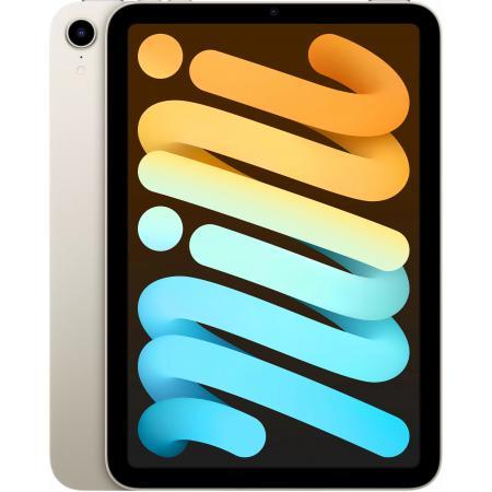 """iPad Mini 8.3"""" Wi-Fi 64GB Starlight (2021)"""
