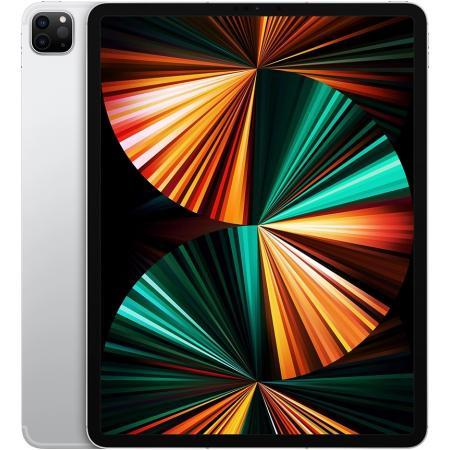 """iPad Pro 12.9"""" Wi-Fi 256GB Silver (2021)"""