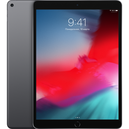 "iPad Air 10.5"" Wi-Fi 256GB Space Gray (2019)"