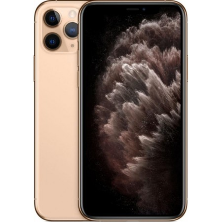 "iPhone 11 Pro Gold 256GB ""2 Sim"""