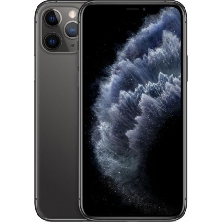 "iPhone 11 Pro Space Gray 64GB ""2 Sim"""
