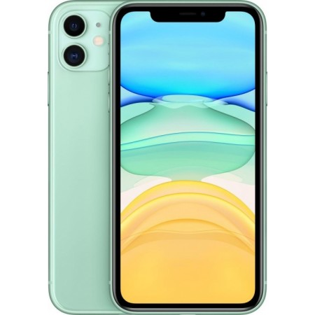 "iPhone 11 Green 128GB ""2 Sim"""