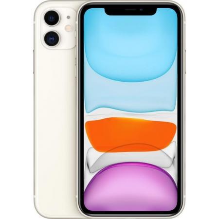 "iPhone 11 White 128GB ""2 Sim"""