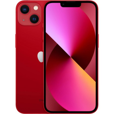 iPhone 13 (PRODUCT)RED 256GB