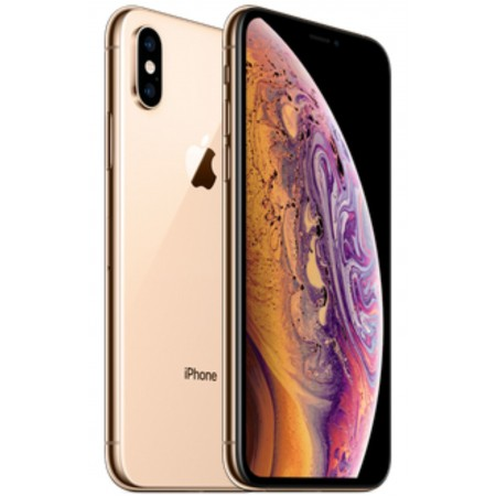 iPhone Xs Gold 64GB