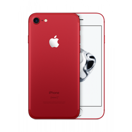 iPhone 7 Red 128GB