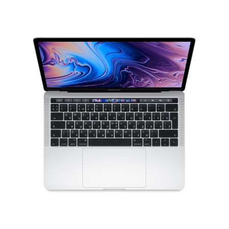 "MacBook Pro 13"" MR9U2 Silver"