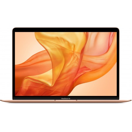 "MacBook Air 13"" MVH52 Gold (2020)"