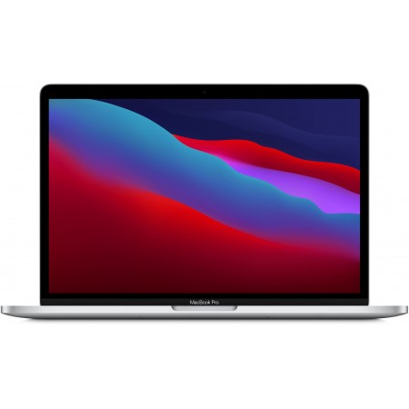"MacBook Pro 13"" MYDC2 Silver (M1, 2020)"