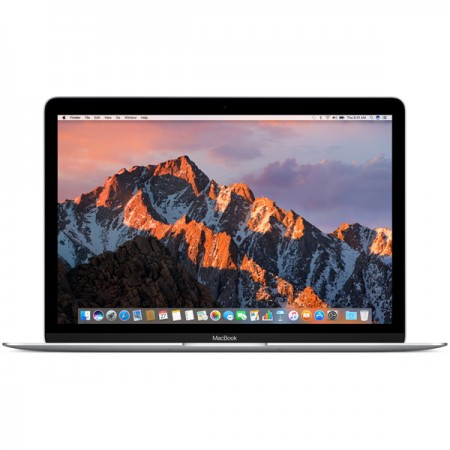 "MacBook 12"" MNYH2 Silver"