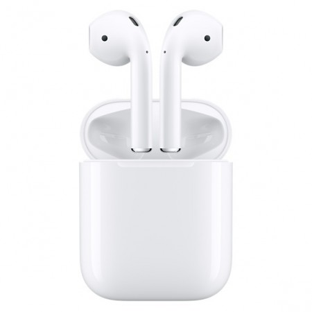 Наушники Apple AirPods (2019)