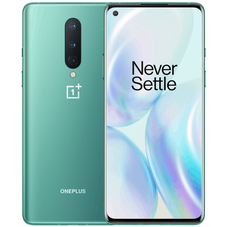 OnePlus 8 Glacial Green 8/128GB