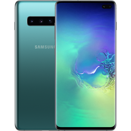 Samsung Galaxy S10+ Prism Green 128GB
