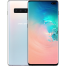 Samsung Galaxy S10+ Prism White 128GB