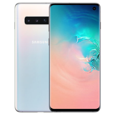 Samsung Galaxy S10 Prism White 512GB