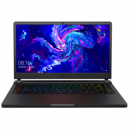 "Xiaomi Mi Gaming Laptop Pro 15.6"" Core i7/256GB+1TB/8GB/GTX1050Ti"