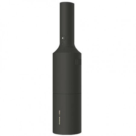 Портативный пылесос Shun Zao Vacuum Cleaner Z1 Black
