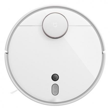 Робот пылесос Xiaomi Mijia Sweeping Robot 1S