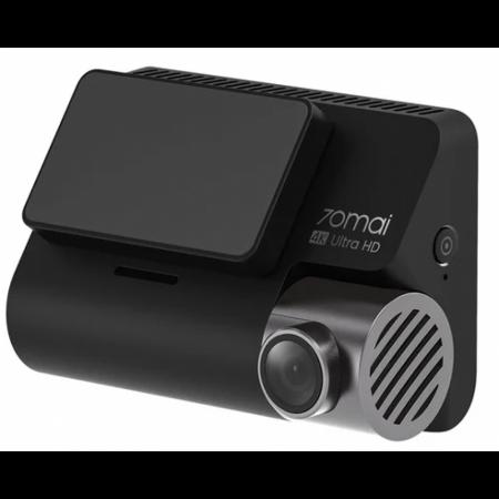 Автомобильный видеорегистратор 70mai Dash Cam 4K A800