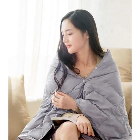 Плед универсальный Xiaomi Tonight Multifunctional Blanke