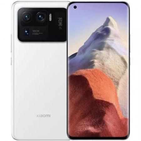 Xiaomi Mi 11 Ultra Ceramic White 12/512GB