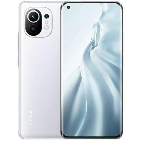Xiaomi Mi 11 Cloud White 8/128GB