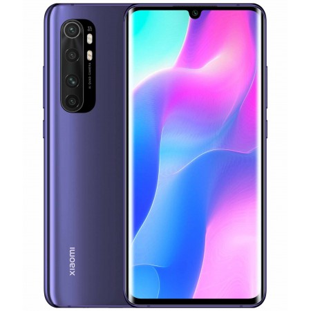Xiaomi Mi Note 10 Lite Nebula Purple 6/64GB