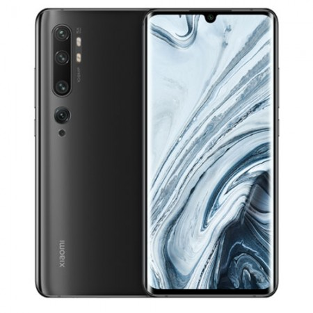 Xiaomi Mi Note 10 Pro Black 8/256GB