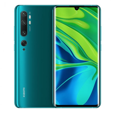 Xiaomi Mi Note 10 Pro Green 8/256GB
