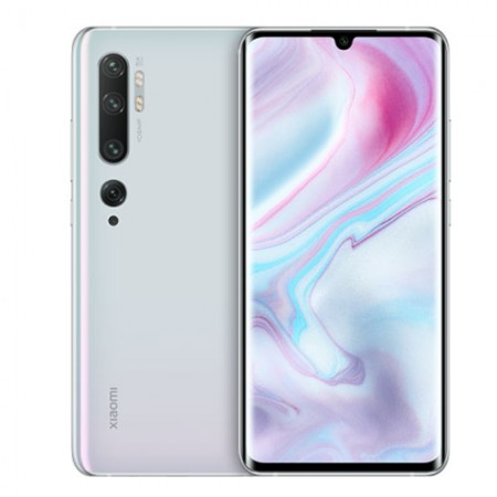 Xiaomi Mi Note 10 White 6/128GB