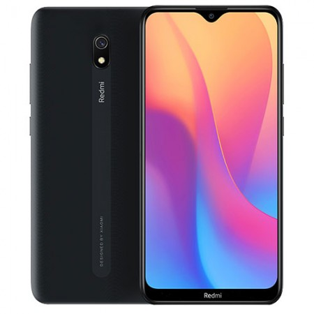 Xiaomi Redmi 8A Black 4/64GB