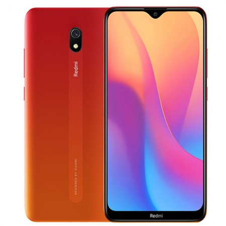 Xiaomi Redmi 8A Red 4/64GB