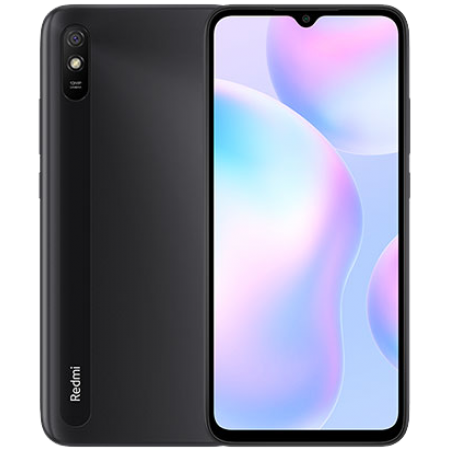 Xiaomi Redmi 9A Midnight Grey 2/32GB