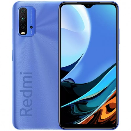 Xiaomi Redmi 9T Twilight Blue 4/64GB
