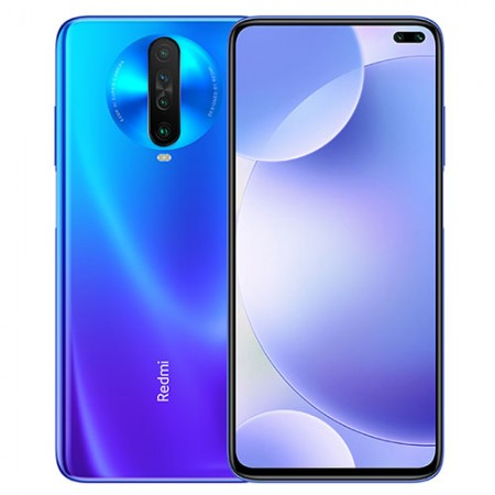 Xiaomi Redmi K30 Blue 8/256GB