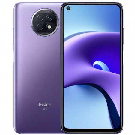 Xiaomi Redmi Note 9T (5G) Daybreak Purple 4/64GB