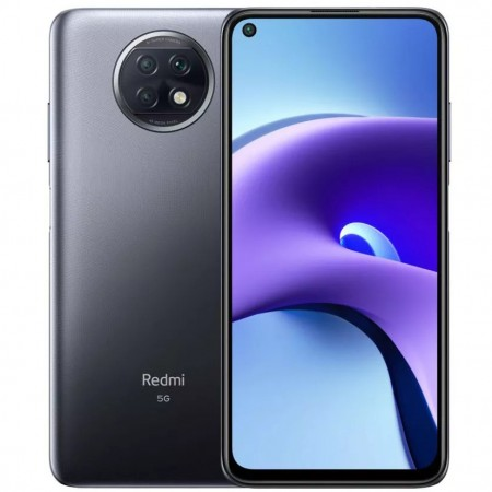 Xiaomi Redmi Note 9T (5G) Nightfall Black 4/128GB